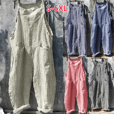 Women Pants, Summer, Women Rompers, Moda