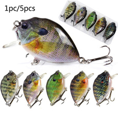crankbait, artificialbait, Bass, Fishing Lure