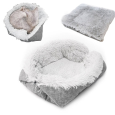 Foldable, Beds, Square, Winter