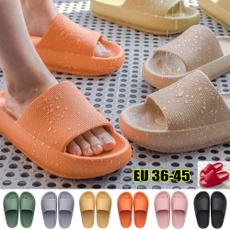 non-slip, Slippers, Bathroom, Fashion