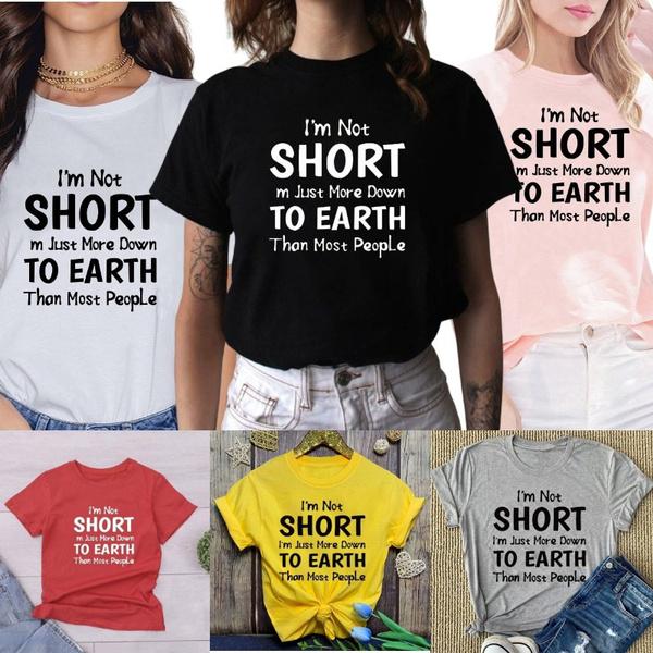 mamasaurusshirt, printedtop, cottonshirtsforwomen, Cotton