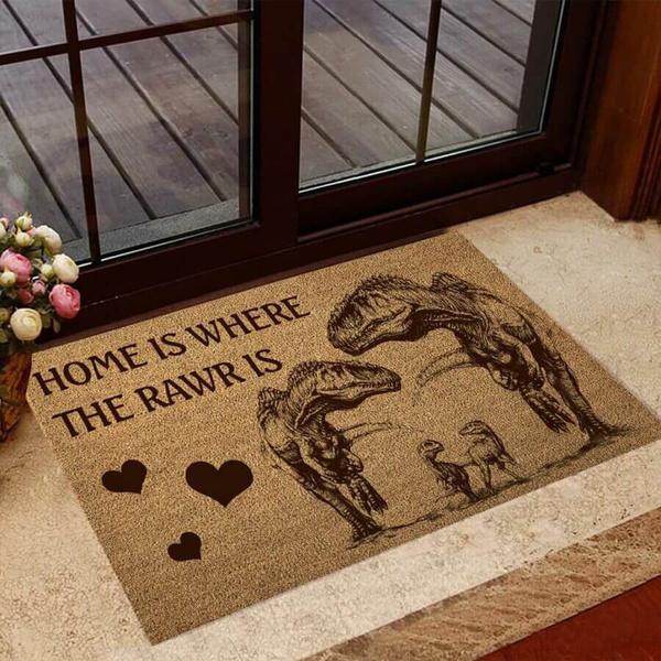 doormat, Home & Living, footmat, Kitchen & Home