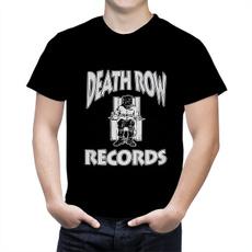 Fashion, deathrowrecord, unisex, Tops