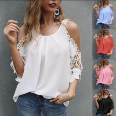 suspenders, Summer, Fashion, ladiestshirt