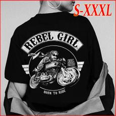 Fashion, Shirt, bikertightsforwomen, rideshirt