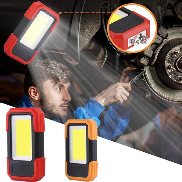 Flashlight, cobworklight, lightbar, led