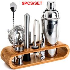Steel, cocktailkit, Kitchen & Dining, Stainless