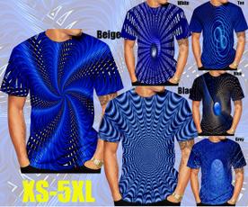 Blues, Funny, Fashion, 3dmentshirt