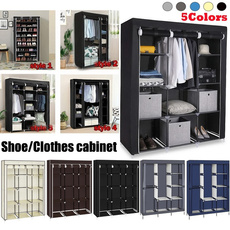Closet, Storage, bedroom, shoerack