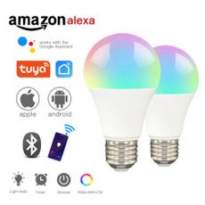Light Bulb, smartledlight, Night Light, Home Decor