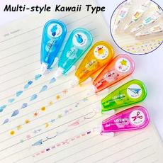 Kawaii, cute, School, Scrapbooking