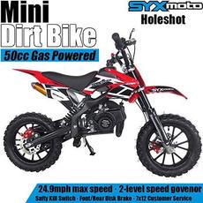 Mini, Cycling, pullstart, gaspower