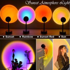 Coffee, Fashion, Night Light, projectorlight