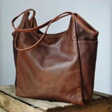 Shoulder Bags, Capacity, Totes, vintage bag