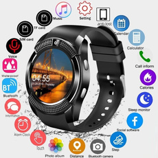 Touch Screen, Monitors, Fitness, Watch