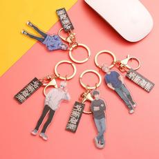 Toy, Key Chain, Jewelry, nobara