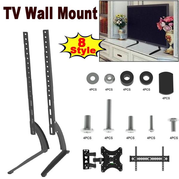 Steel, tvholderstand, Wall Mount, tvbracket