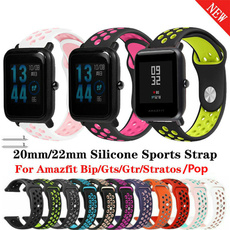 amazfitwatchaccessorie, amazfitgtr47mmband, amazfitstratos3watchband, Silicone