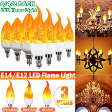 Light Bulb, Vintage, e14ledbulb, led