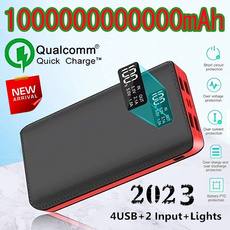 Battery Pack, Mobile Power Bank, usb, Gifts