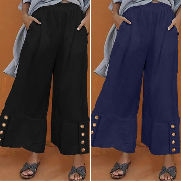 elastic waist, Cotton, Waist, Elastic