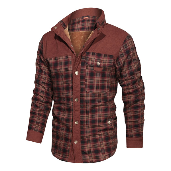 woolen, Casual Jackets, Fashion, shirtsforman