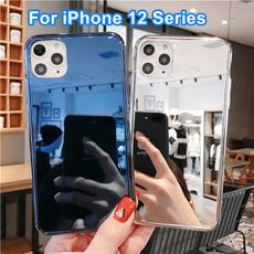 case, Mini, iphone12, Makeup