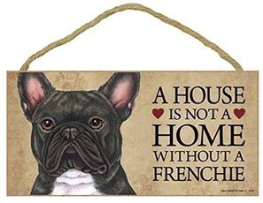 dogplaquesign, giftfordoglover, dogchalkboardsign, Home & Living