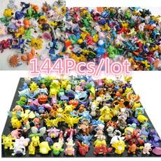 Mini, Toy, cutepokemonfigure, cute