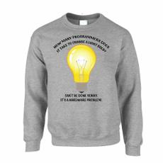 Light Bulb, code, many, Novelty