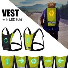 turnsignalbag, warninglamp, Vest, signallight