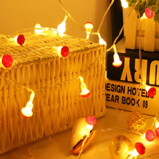 mushroomshape, led, Gifts, Mushroom