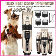 pethairshaver, Electric, Trimmer, Pets
