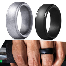 anillohombre, rubberring, fitnessring, Gifts