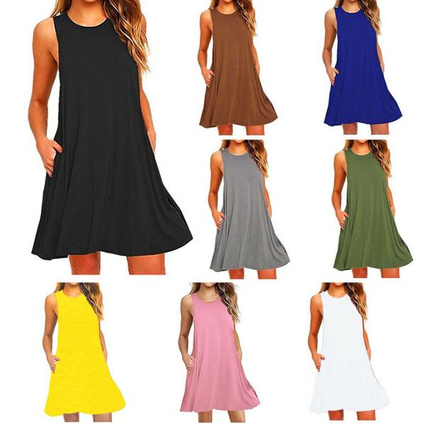 Vest, Fashion, Sexy mini dress, Pocket