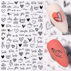 redblackandwhiteflower, Love, Beauty, Trend