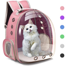 travel backpack, Backpacks, petcapsulebag, Breathable