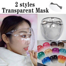 transparentfacesheild, Fashion, faceshield, Visors