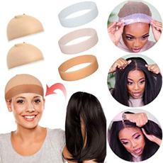 wig, siliconewigheadband, Yoga, headbandwig