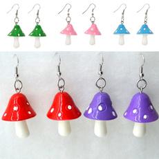 Fashion Accessory, mushroompendant, Jewelry, Mushroom