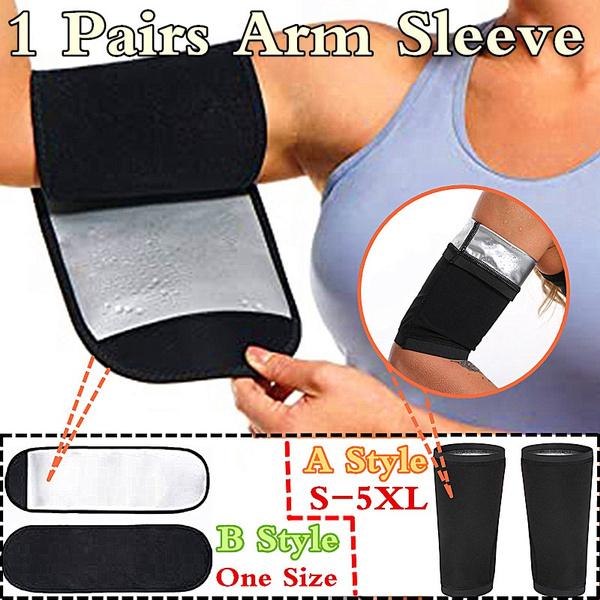 armslimming, armsweatband, Sleeve, slimmingsleeve