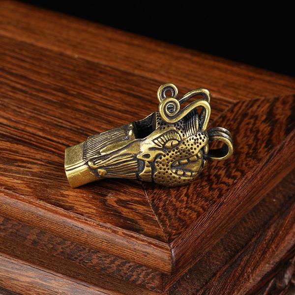 Brass, Copper, Outdoor, Key Chain