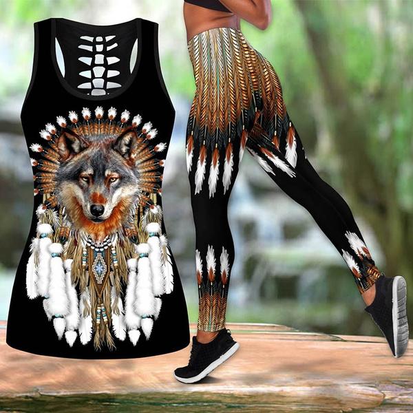 Camouflage Leggings, Leggings, Fashion, Yoga