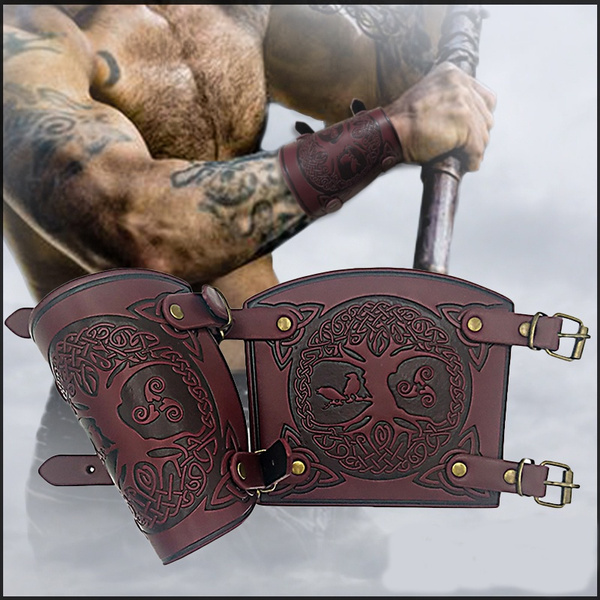 Vintage, Cosplay, medievalstyle, leather