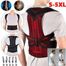 backposturecorrector, Vest, Plus Size, Waist
