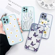 case, xiaomimi10tcase, Flowers, butterfly