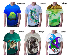 Fashion, Colorful, tshirtsforunisex, Classics