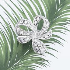 bowknot, creativebrooche, Flowers, Jewelry