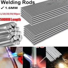 weldingwire, lowtemperature, Aluminum, repairtool