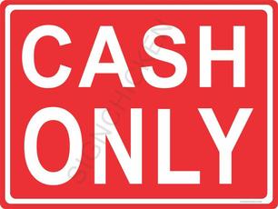 Fashion, Supply, cash, sign